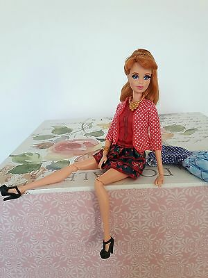 Barbie Life in the Dream House Midge doll