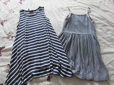 2 x Girls Dresses aged 6years from Next