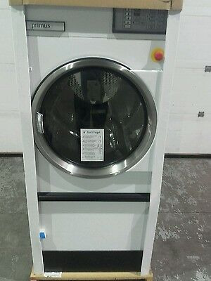 Primus DX11 Commercial Tumble Dryer 11kg STEAM HEAT DRY CLEANERS *NEW*
