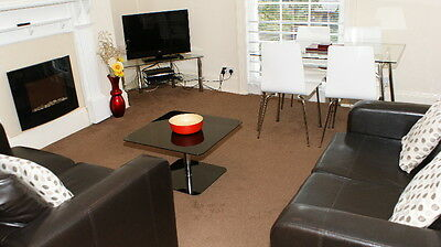 7 Night Coastal Holiday, Feb 24th To 3rd March £320 FILEY HOLIDAY APARTMENT