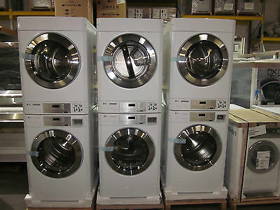LG GAS Coin Operated Commercial Tumble Dryer Seche-linge Industrie Trockner