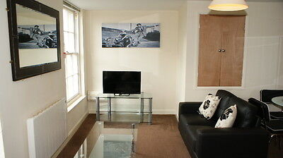3 NIGHT WEEKEND LET Fri Feb 24th To Mon 27th £220 FILEY, 2 BEDROOM APARTMENT