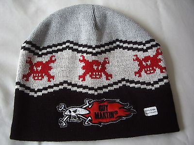 Guy Martin Skull and Spanners, Proper beanie hat, Head Gasket