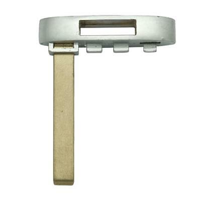 New Replacement Smart Key High Security Emergency Replacement Uncut Blade for GM