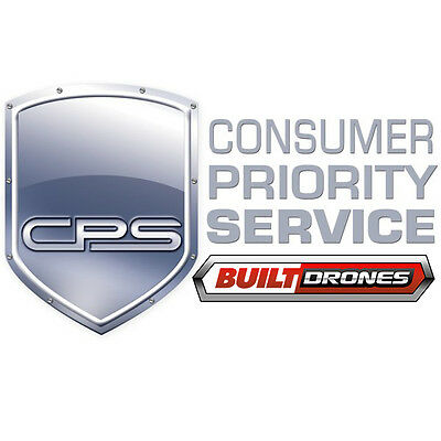 CPS 2 Year Drone Warranty +Accidental Coverage Under $1000 #DRN2-1000