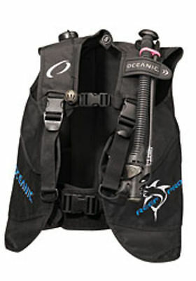 Oceanic Reef Pro BCD - Size Large Brand New