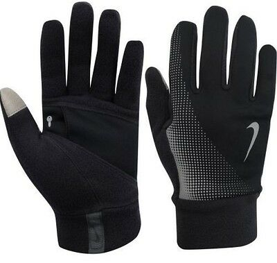 Nike Thermal Tech Gloves, ladies, Size M