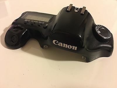 TOP COVER ASS'Y CY3-1521 for Canon EOS 5D spare part for service