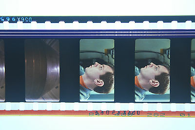 FRENCH 35mm full feature movie film print The Day After 1983, rare