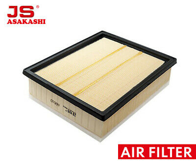 Engine Air Filter For HOLDEN COLORADO RODEO, ISUZU D-MAX 3.0 TD(Equiv to WA5095)