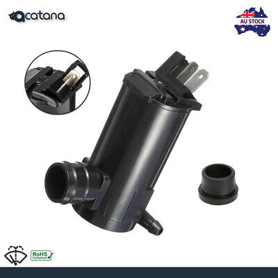Washer Pump for Ford Territory 2004-2011 and Falcon Front & Rear windscreen