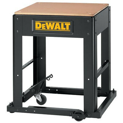 DEWALT Mobile Stand for Portable Thickness Planer DW7350 New