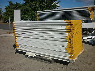 25Mm Thick Wall Panel Coolroom /sandwich Panels---Brisbane