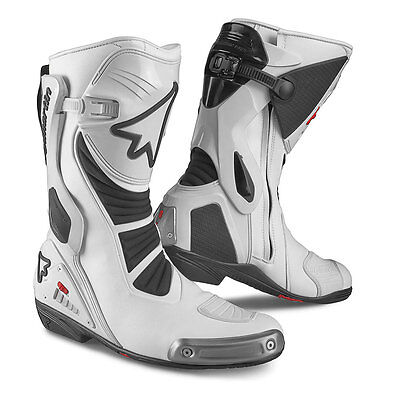 Stylmartin Stealth Motorcycle Racing Boots