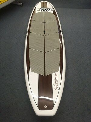 Drift 11' Epoxy Stand Up Paddle Board Package