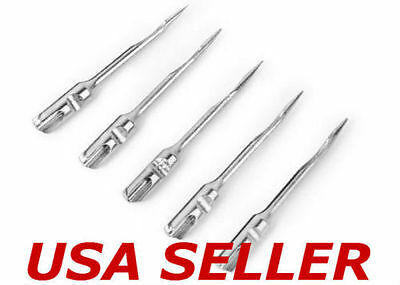 Lot of  Five ( 5 ) Standard  Replacement Needles For  Arrow  9S & Most Tag Gun