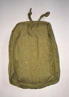 Eagle Industries, Medical Pouch, MC-MEDP-MS-COY, Coyote, (SOF) IFAK