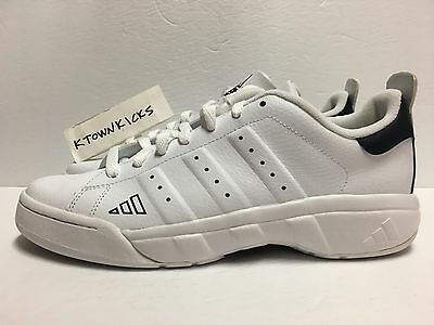 best sneakers 5b11e c1699 Adidas Stan Smith Millenium Tennis Shoes White 659910 Men s Size 8.5