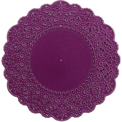 """Cheery Lynn Designs Doily Die French Pastry, 4.125""""X4.125"""" CLDL102"""