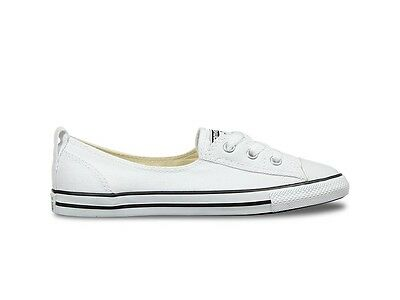NEW Converse CHUCK TAYLOR ALL STAR BALLET LACE -  Womens Shoes Lifestyle