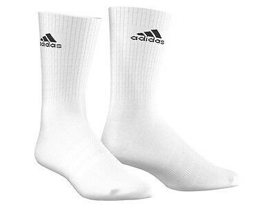 NEW Adidas 3S PER CR HC 1P -   Socks