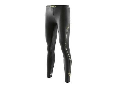 DNAmic Women      s long tights in BLACK