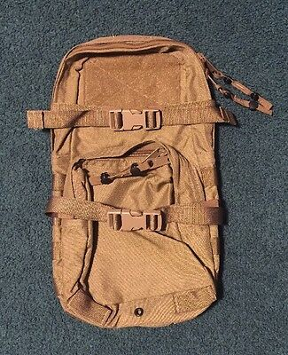 Allied Industries Modular Assault Pack, MAP, Coyote