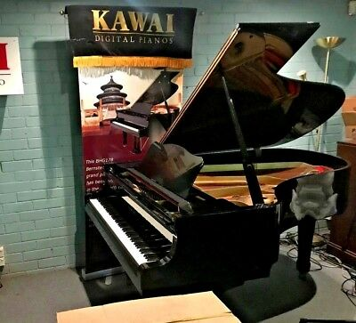 YAMAHA GH1B Classic GRAND PIANO @ CARLINGFORDMUSIC 98732333