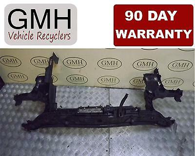Renault Megane 1.9 Dci Diesel Front Panel With A/c Eng Code (F9Q804) 2005-09♪§