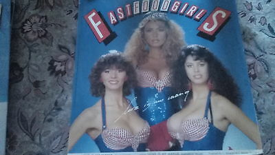 """Ep Fast Food Girls Love Is My Mania"""" Mix 12"""" - Sigla Tv Drive In"""