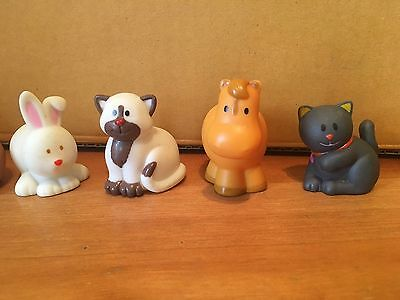 Happyland (ELC) Animal characters x 12