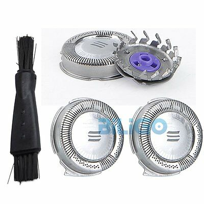 3pcs Replacement Shaver/Razor Heads foil blade cutter For Philips HQ8 HQ7340