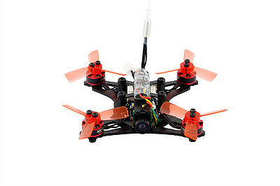 KINGKONG 90GT PNP Brushless FPV RC Racing Drone Mini Quadcopter w/ DSM2 Receiver