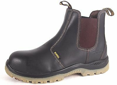 Dewalt Men's Nitrogen Soft Toe Slip On Work Boots 70100 RR$130