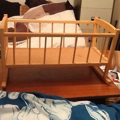 Doll Cot