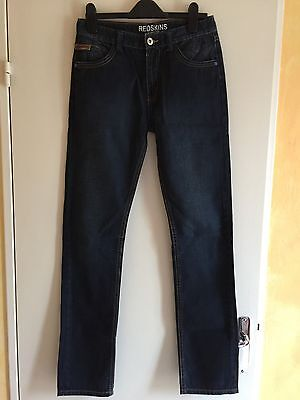 Jean Redskins Taille 14 ans