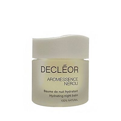Decleor Neroli Hydrating Night Balm 15ml