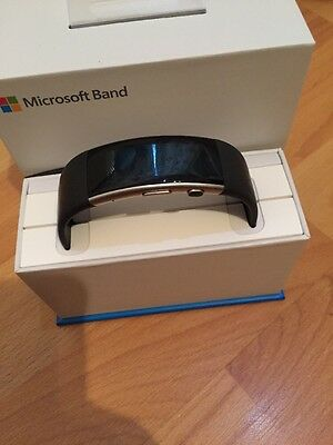 Microsoft Band 2 - Large  - Excellent Condition FAST Dispatch
