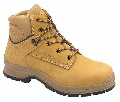 Blundstone Leather Steel Toe Safety Work Boots 314 Wheat-Special