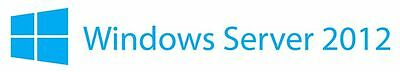 DELL Microsoft Windows Server 2012 Standard/Datacenter 5 Device CAL