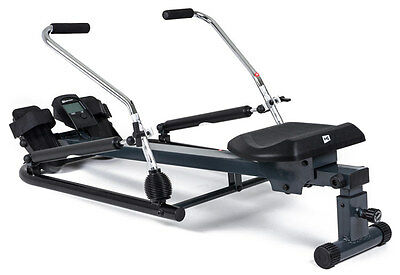 Rameur Hs-020R Hop-Sport Fitness Musculation Moderne Exercice Home Neuf Gym Top
