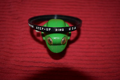 52mm to 55mm metal step-up ring (made in the USA!)