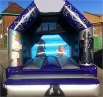 12ft x 15ft bouncy castle