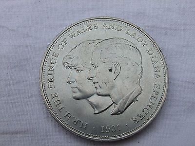 Prince of Wales and Lady Diana Coin