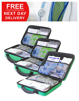 Hse Feva Bag First Aid Kit Emergency Home Workplace Travel
