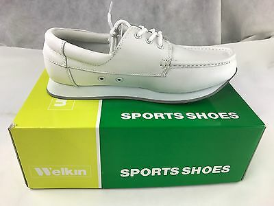 Welkin Bowls Shoes, Brand New in Box, Size 10