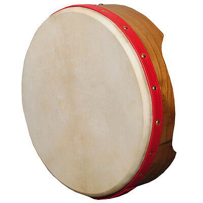 12 X 3.5 Heartland bodhran cabeza fija T bar, Fix Head Irish Bodhran