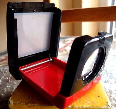 Kodaslide Pocket Viewer .Perfect Condition.Made in England