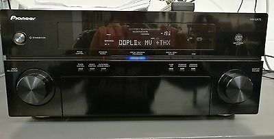 Pioneer VSX-LX70 7.1 180W/Ch Home Theater Receiver 1 Month Warranty