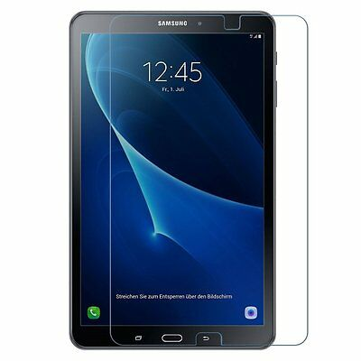 Tempered Glass Screen Protector For Samsung Galaxy Tab A 10.1 Inch T580